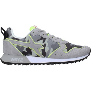 Chaussures Homme Baskets basses W6yz 2013560 02 Gris