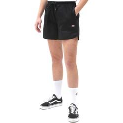 Vêtements Femme Shorts / Bermudas Dickies DK0A4XCFBLK1 Noir