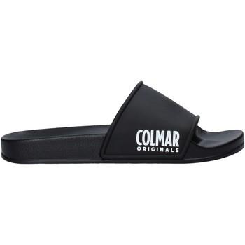 Chaussures Homme Mules Colmar SLIPP P Noir