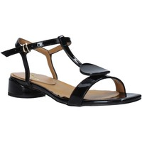 Chaussures Femme Sandales et Nu-pieds Grace Shoes 971002 Noir