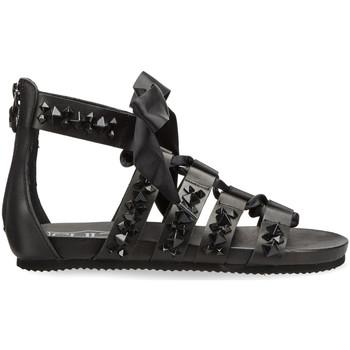 Chaussures Femme Sandales et Nu-pieds Cult CLW328100 Noir
