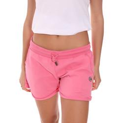 Vêtements Femme Shorts / Bermudas Colmar 9082T 6TP Rose