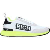 Chaussures Homme Baskets mode John Richmond 1388 A Beige