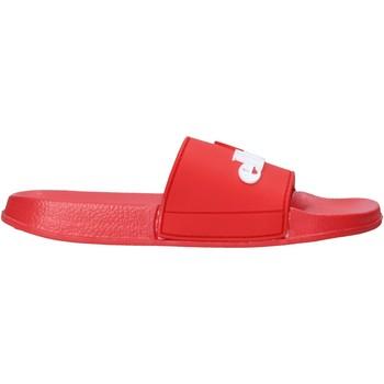 Chaussures Enfant Mules Ellesse EI0007S Rouge