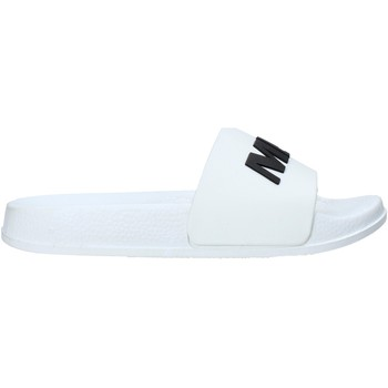 Chaussures Enfant Mules Miss Sixty S20-SMS798 Blanc