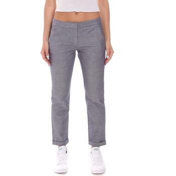 Vêtements Femme Pantalons Colmar 0653W 1SQ Gris