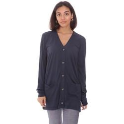 Vêtements Femme Gilets / Cardigans Colmar 8689 3RG Bleu