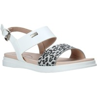 Chaussures Fille Sandales et Nu-pieds Miss Sixty S20-SMS765 Blanc