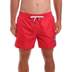Vêtements Homme Maillots / Shorts de bain Colmar 7267 5ST Rouge