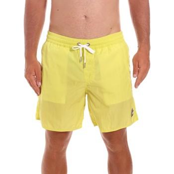 Vêtements Homme Maillots / Shorts de bain Colmar 7248 6TL Jaune