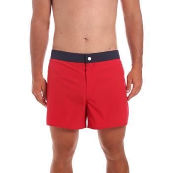 Vêtements Homme Maillots / Shorts de bain Colmar 7242 1QF Rouge