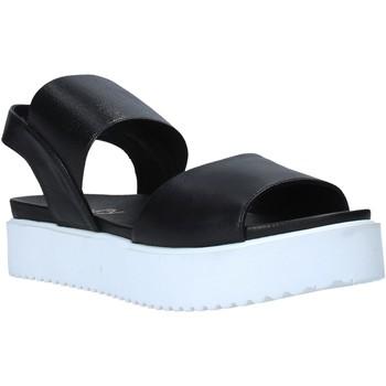 Chaussures Femme Sandales et Nu-pieds Sshady MRT80 Noir