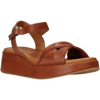 Chaussures Femme Sandales et Nu-pieds Sshady L2402 Marron