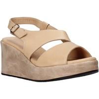 Chaussures Femme Sandales et Nu-pieds Sshady L2502 Beige