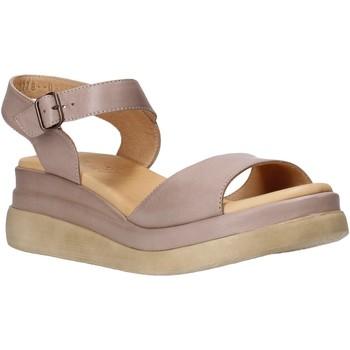 Chaussures Femme Sandales et Nu-pieds Sshady L2601 Gris