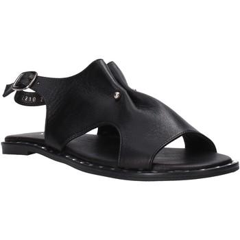 Chaussures Femme Sandales et Nu-pieds Sshady MRT2210 Noir