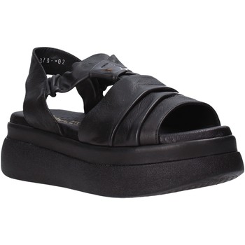 Chaussures Femme Sandales et Nu-pieds Sshady L2209 Noir