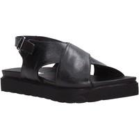 Chaussures Femme Sandales et Nu-pieds Sshady L2301 Noir