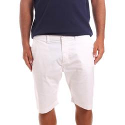 Vêtements Homme Shorts / Bermudas Sseinse PB739SS Blanc