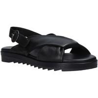 Chaussures Femme Sandales et Nu-pieds Sshady L1403 Noir