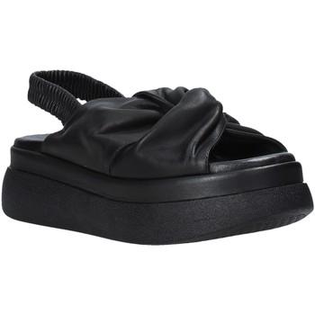 Chaussures Femme Sandales et Nu-pieds Sshady L2210 Noir