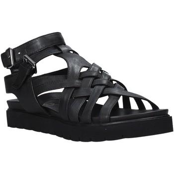 Chaussures Femme Sandales et Nu-pieds Sshady L2306 Noir