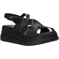 Chaussures Femme Sandales et Nu-pieds Sshady L2603 Noir