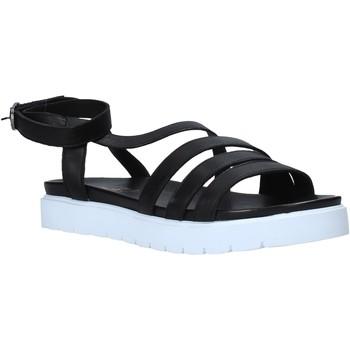 Chaussures Femme Sandales et Nu-pieds Sshady MRT339 Noir