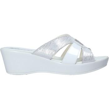Chaussures Femme Mules Susimoda 1925 Blanc
