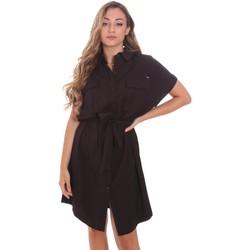Vêtements Femme Robes courtes Gaudi 111FD15011 Noir