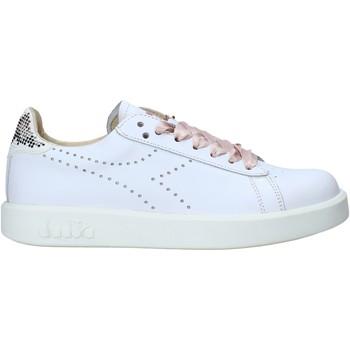 Chaussures Femme Baskets basses Diadora 201172796 Blanc