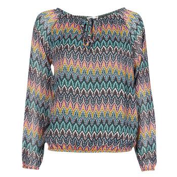 Vêtements Femme Tops / Blouses Only ONLMARIA Multicolore