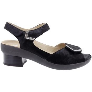 Chaussures Femme Sandales et Nu-pieds Piesanto 200436 Negro