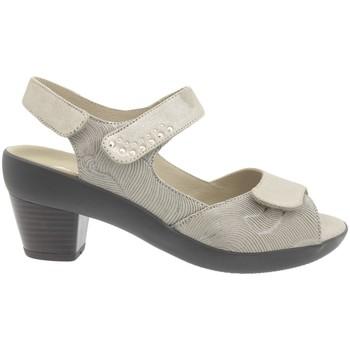 Chaussures Femme Sandales et Nu-pieds Piesanto 200446 Marrón