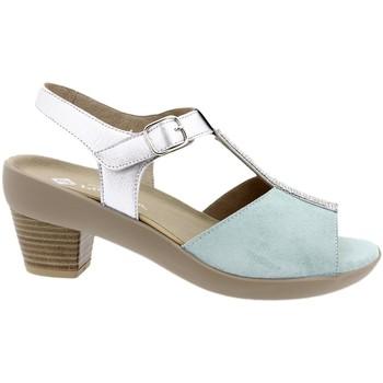 Chaussures Femme Sandales et Nu-pieds Piesanto 200448 Verde