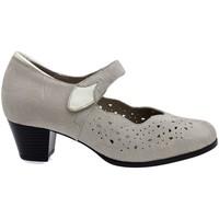 Chaussures Femme Escarpins Piesanto 200463 Beig