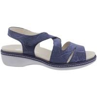 Chaussures Femme Sandales et Nu-pieds Piesanto 200812 Azul