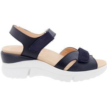Chaussures Femme Sandales et Nu-pieds Piesanto 200876 Azul