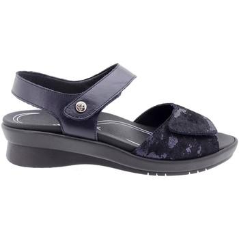 Chaussures Femme Sandales et Nu-pieds Piesanto 200892 Azul