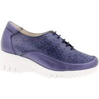 Chaussures Femme Derbies Piesanto 200924 Azul