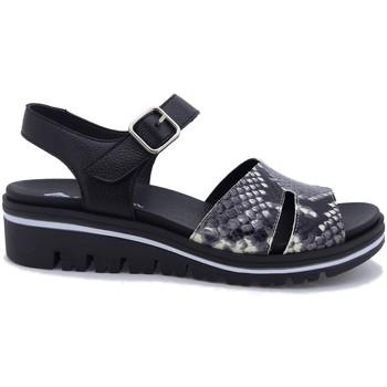 Chaussures Femme Sandales et Nu-pieds Piesanto 210775 Blanco