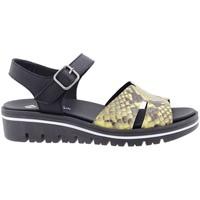 Chaussures Femme Sandales et Nu-pieds Piesanto 210775 Otros