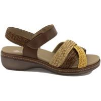 Chaussures Femme Sandales et Nu-pieds Piesanto 210809 Otros