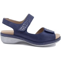Chaussures Femme Sandales et Nu-pieds Piesanto 210818 Azul