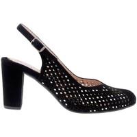 Chaussures Femme Escarpins Piesanto 1277-F Negro