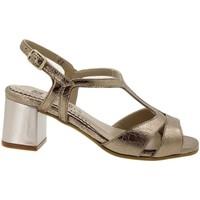 Chaussures Femme Sandales et Nu-pieds Piesanto 1495 Marrón