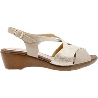 Chaussures Femme Sandales et Nu-pieds Piesanto 1553 Marrón
