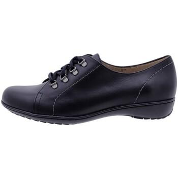 Chaussures Femme Derbies Piesanto 1701 Negro