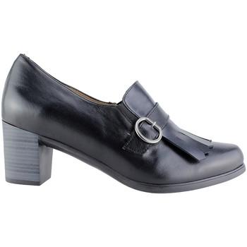 Chaussures Femme Mocassins Piesanto 175426 Negro