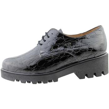 Chaussures Femme Derbies Piesanto 175551 Negro